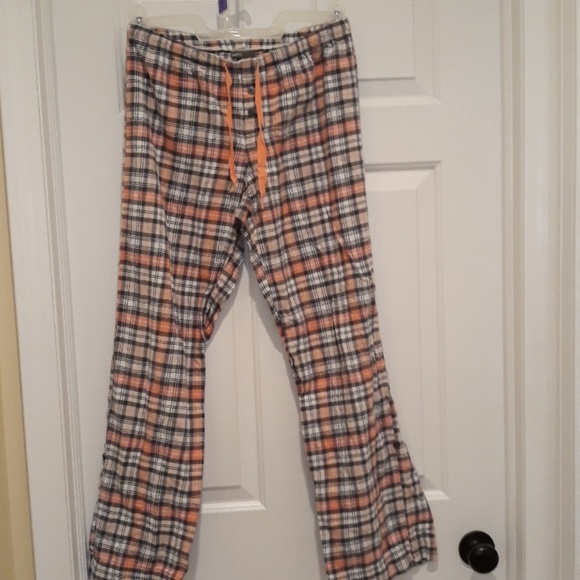 Gap body Other - GAP BODY coral / peach pajama sleep pants SMALL